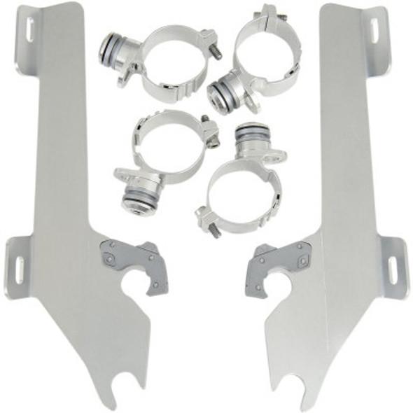 Memphis Shades Batwing Fairing Trigger-Lock Mounting Hardware Kit - MEK1953/MEK1954