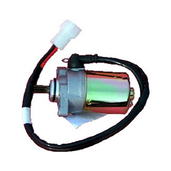Rick's Motorsport Starter Motor: 08-18 Can-Am DS Models - PN: 61-606