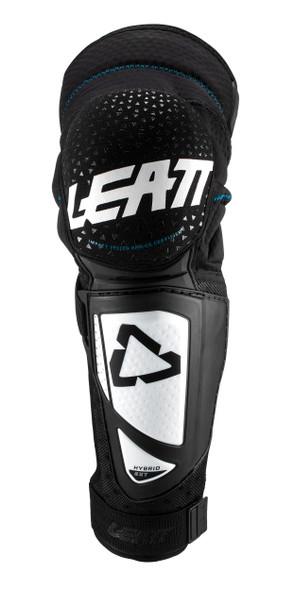 Leatt 3DF Junior Extended Knee & Shin Guards