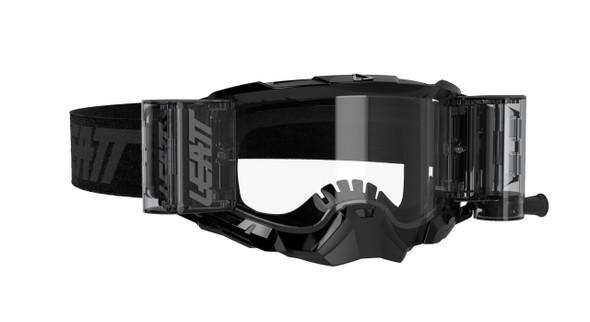 Leatt Velocity 5.5 Roll-Off Goggles