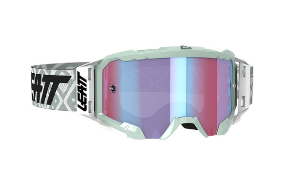 Leatt Velocity 5.5 Iriz Goggles