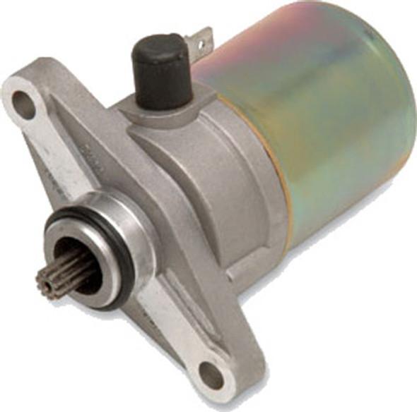 Ricks Motorsport OEM Style Starter Motor: 85-88 Kawasaki KLF 185 Models - PN: 61-207
