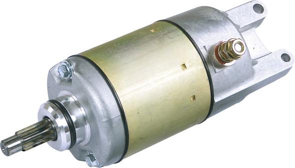 Ricks Motorsport OEM Style Starter Motor: 83-07 Honda VT Models - PN: 61-105