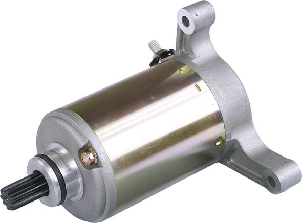 Ricks Motorsport OEM Style Starter Motor: 95-14 Polaris ATV & UTV Models - PN: 61-505