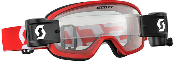 Scott Youth Buzz WFS Goggles