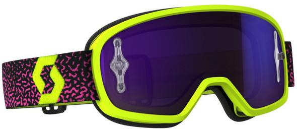 Scott Youth Buzz MX Pro Goggles