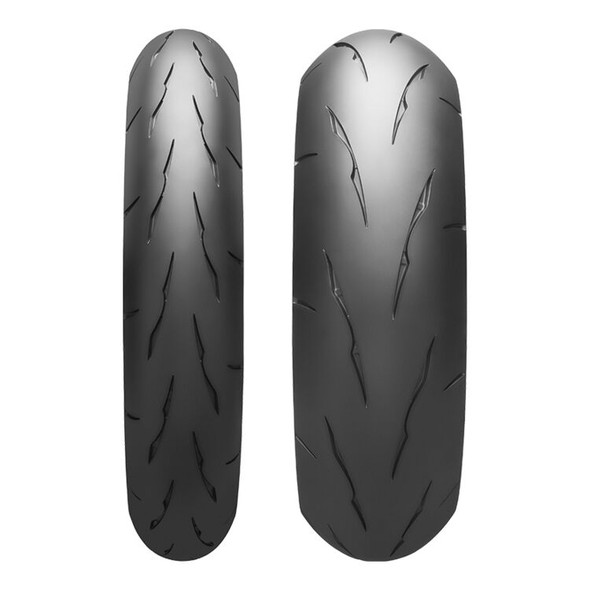 Bridgestone Battlax RS11 Racing Street Tires