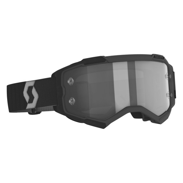 Scott Fury LS Goggles