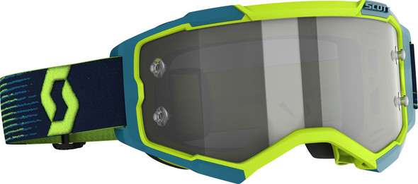 Scott Fury LS Goggles