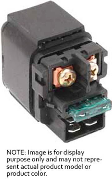Ricks Motorsport Starter Solenoid Switch: 82-17 Suzuki Models - PN: 65-303