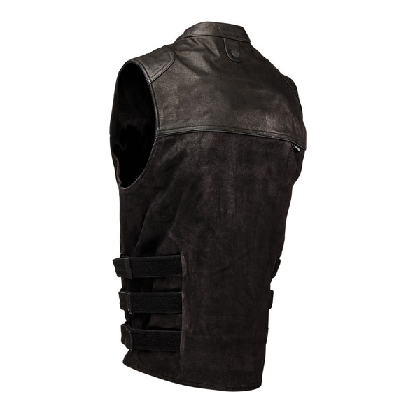 Speed and Strength: Tough As Nails Vest