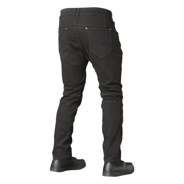 Speed and Strength: Havoc Slim Fit Jeans