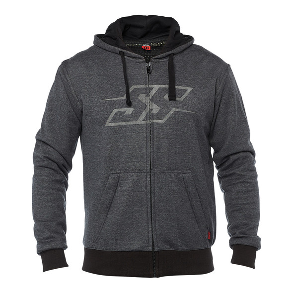 Speed and Strength: Resistance Armored Hoody
