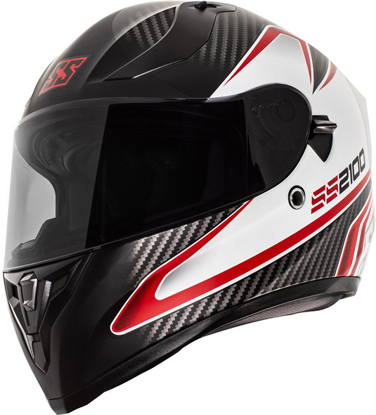 Speed and Strength SS2100 Helmet - Circuit