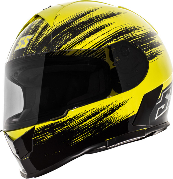 Speed and Strength SS900 Helmet - Evader