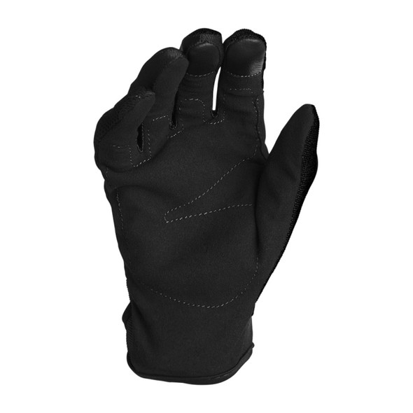 Speed and Strength Brat Women's Textile Leather Gloves