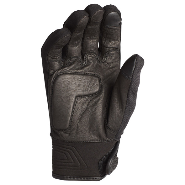 Speed and Strength Anvil Leather-Mesh Gloves