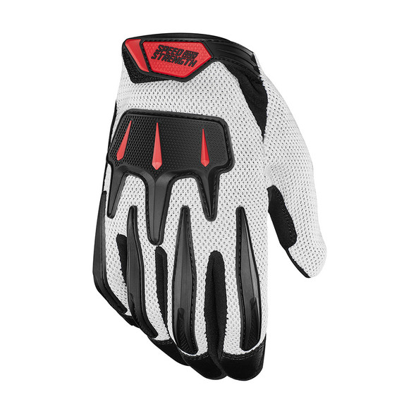 Speed and Strength Hot Head Mesh Gloves