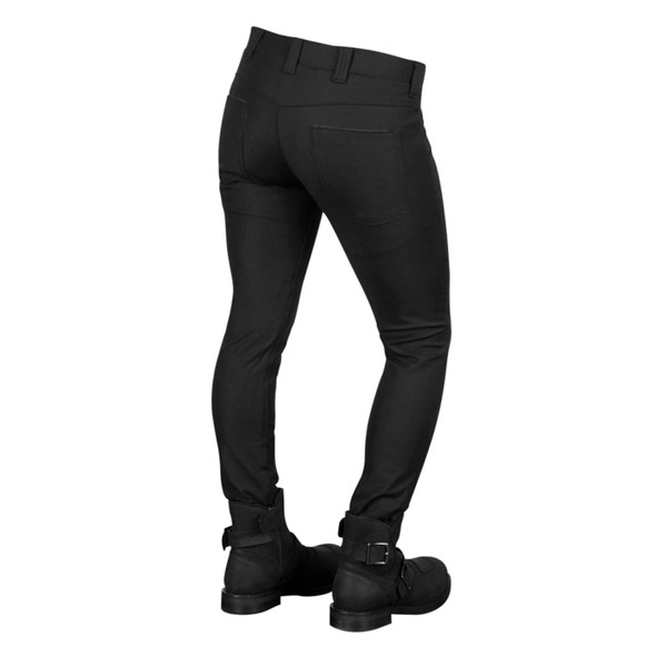 Speed and Strength Comin' In Hot Women's Reinforced Yoga Moto Pants