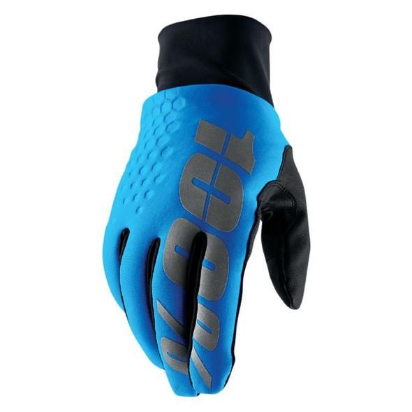 100% Hydromatic Waterproof Brisker Gloves
