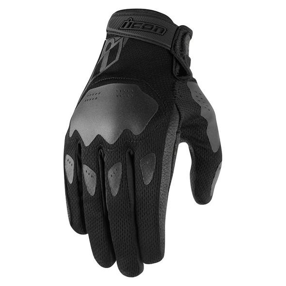 Icon Hooligan Women's Textile Gloves