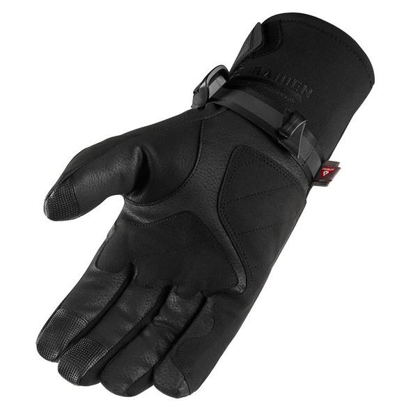 Icon Raiden Insulated WP Gloves
