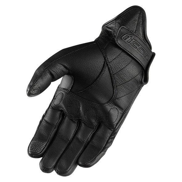 Icon Pursuit Classic Leather Gloves