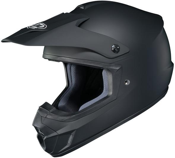 HJC CS-MX 2 Helmet - Matte Black