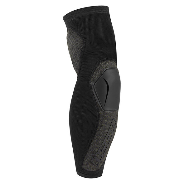 Icon Elbow Compression Sleeves - Black - 2X/3X