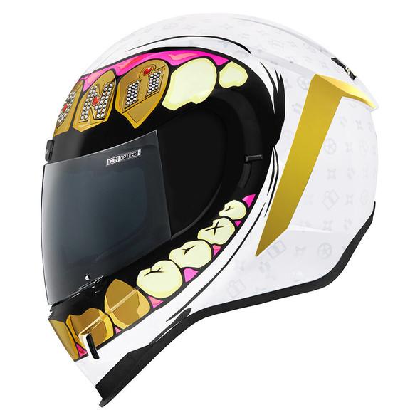 Icon Airform Helmet - Grillz