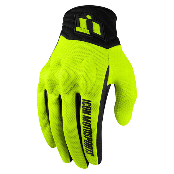 Icon Anthem 2 Gloves
