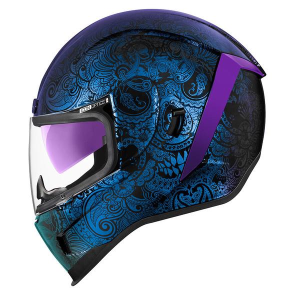 Icon Airform Helmet - Chantilly Opal