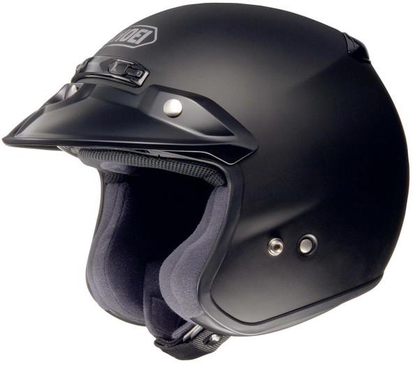 RJ PLATINUM R MATTE BLACK XL