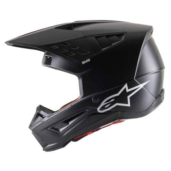 Alpinestars Supertech M5 Helmet - Solid Colors