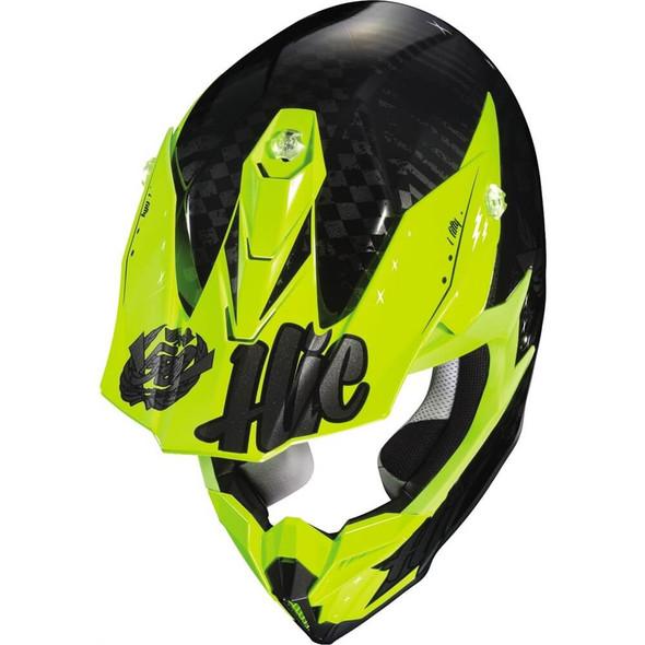 HJC i50 Helmet Visor - Artax