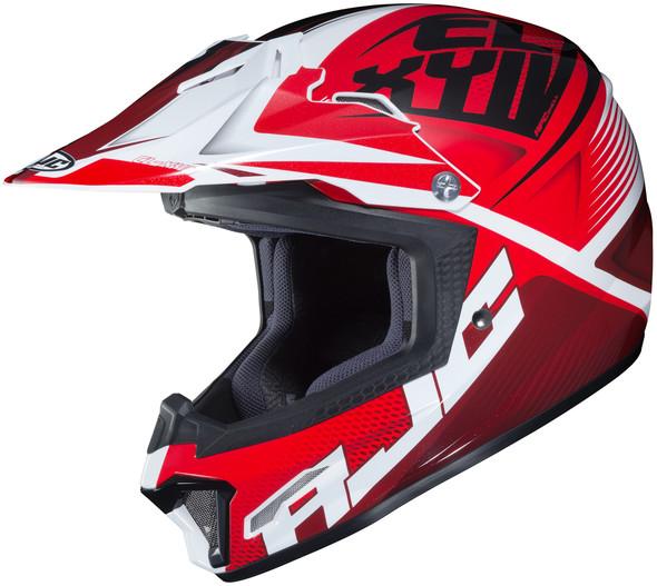 HJC CL-XY 2 Youth Helmet Visor - Ellusion