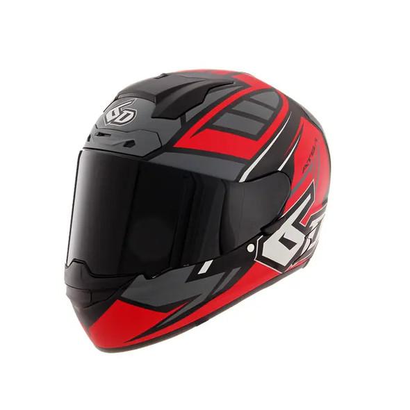 6D ATS-1R Helmet - Rogue