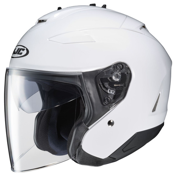 HJC IS-33 II Helmet - Solid Colors