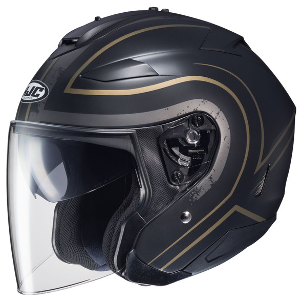 HJC IS-33 II Helmet - APUS