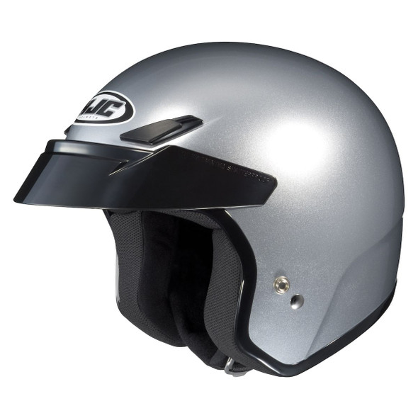 HJC CS-5N Helmet - Solid Colors