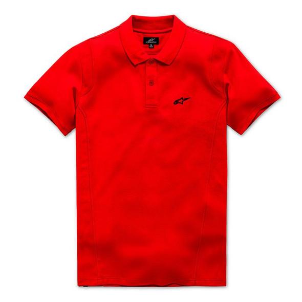 Alpinestars Shirt - Capital Polo