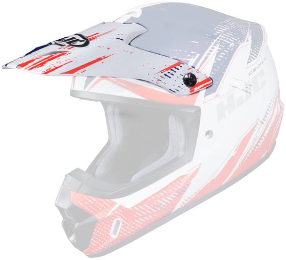 HJC CS-MX 2 Helmet Visor - Krypt