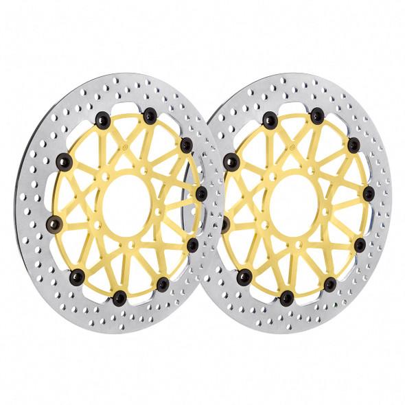 Brembo Supersport Brake Rotors