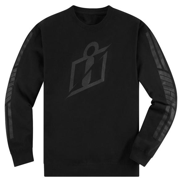Icon Long Sleeve - RS Gradient Crewneck