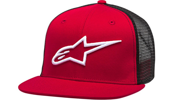 Alpinestars Hat - Corporate Trucker