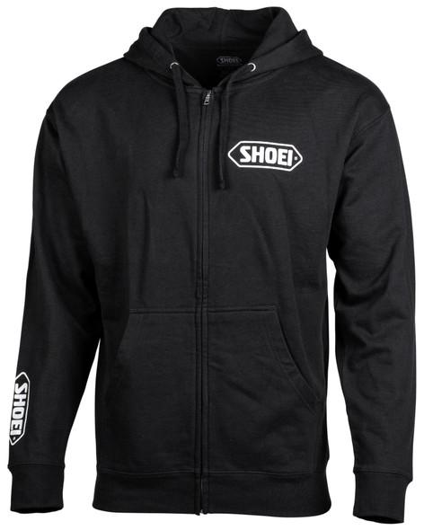 Shoei Zip Hoodie - Corp Logo