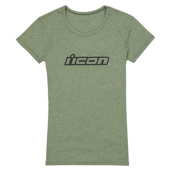 Icon Women's T-Shirt - Clasicon