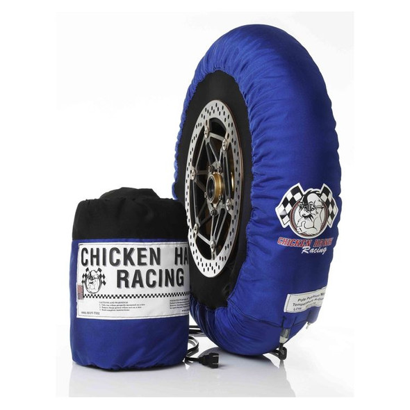 Chicken Hawk Classic Pole Position Three Temp. Tire Warmers