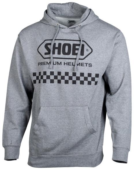 Shoei Hoodie - Corp Logo