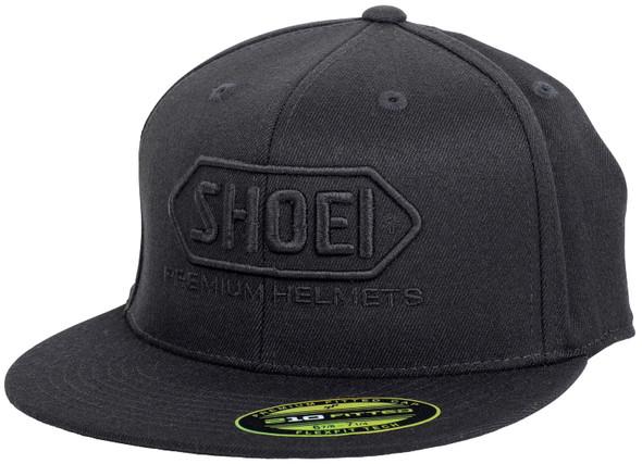 Shoei Flex Fit Hat - Corp Logo